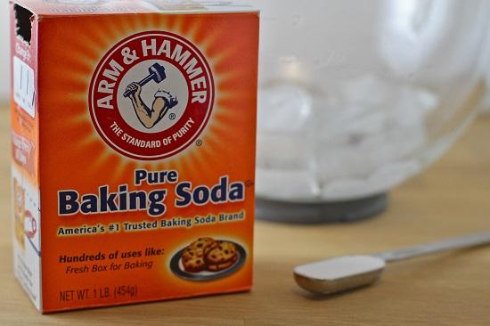Những cách làm trắng răng bằng Baking Soda hiệu quả tức thì!!